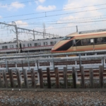 【電車好き必見】東武動物公園に電車で行くとき、北春日部~姫宮間で見れた電車を紹介!